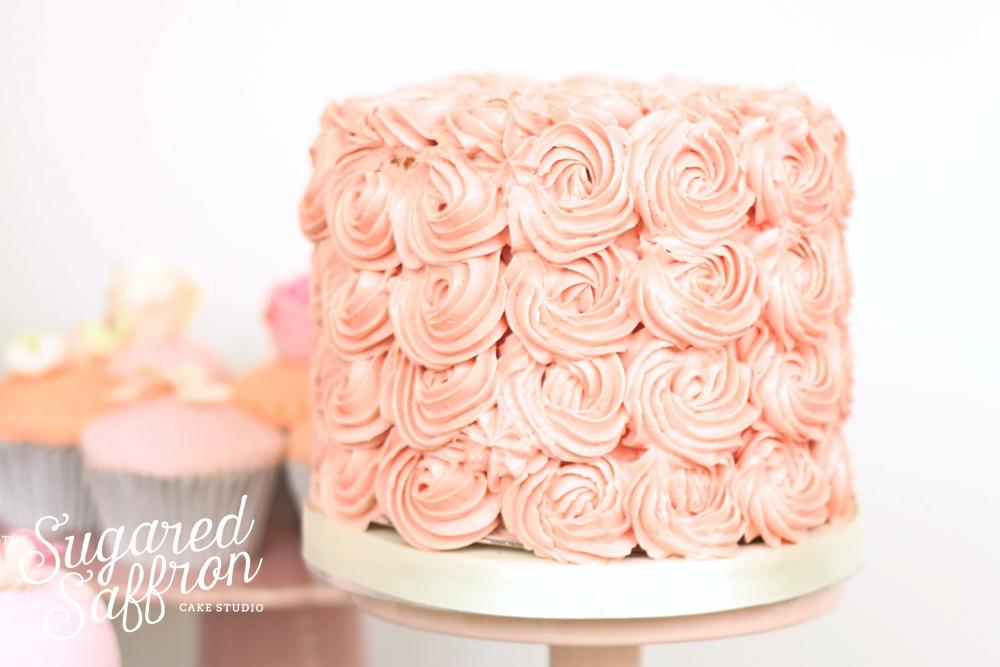 Sweet Art Cake Company Buttercream : Dessert table gallery Wedding Cakes London