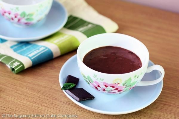 Mint Cioccolata Calda