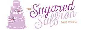 The Sugared Saffron Cake Studio