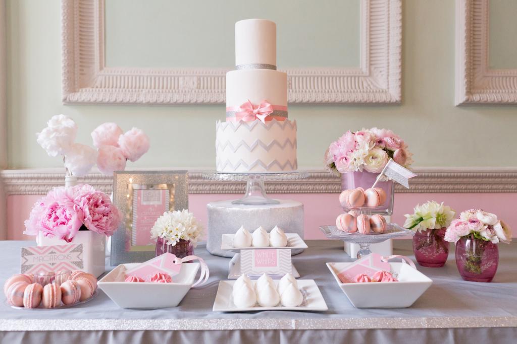 Dessert Table Gallery Wedding Cakes London