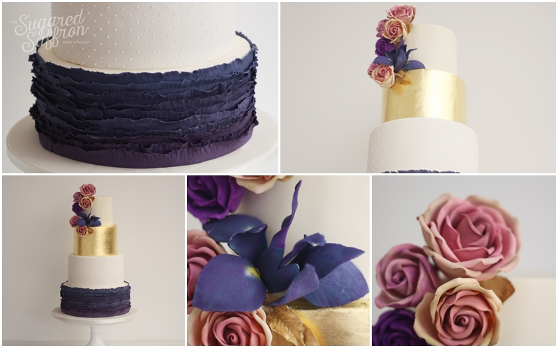 gold-leaf-cake-penshurst