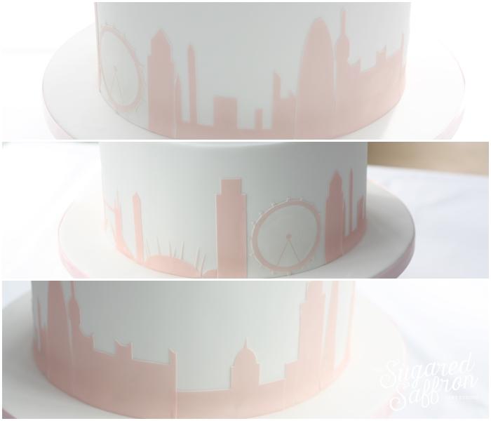london-skyline-cake-in-pink