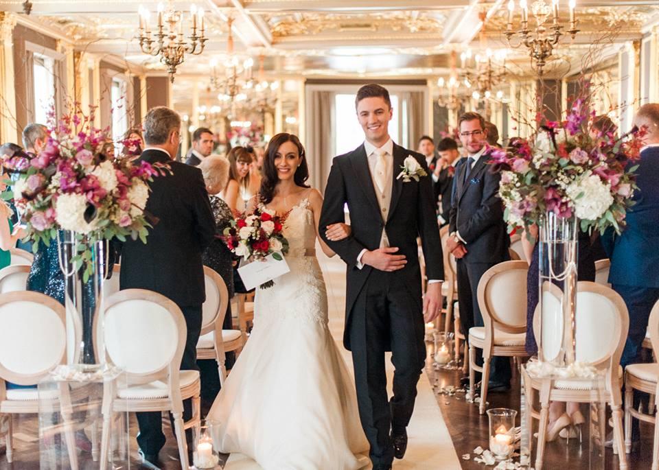 London wedding photographer Kate Nielen