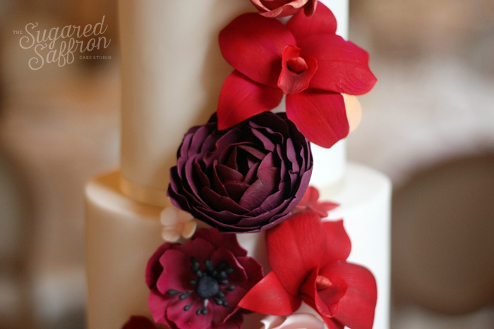 red-and-burgundy-cake