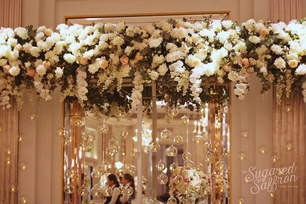 Turkish Wedding at Claridges