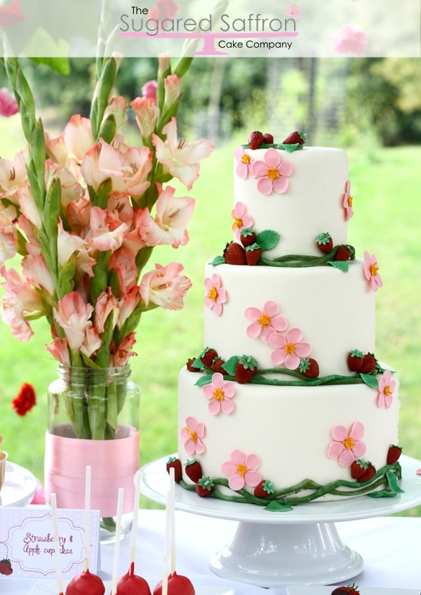 Blog Wedding Cakes London Part 5