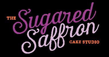 The Sugared Saffron Cake Studio